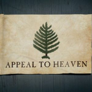 appeal-to-heaven